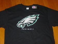 TEAM NFL Apparel Philadelphia EAGLES  FOOTBALL  T-Shirt NEW   TAG... sz..  LARGE