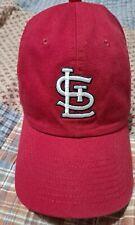 MLB St Louis Cardinals Nike Adjustable Hat Cap
