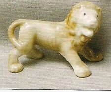 WADE LION, WHIMSIES SET 4, 1955