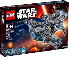 Lego 75147 Star Wars Starscavenger Construction Set