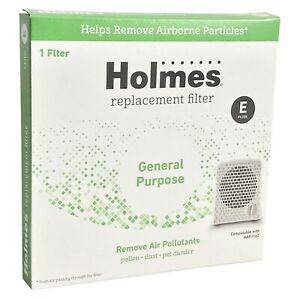 Holmes E HAPF115 General Purpose Filter Compatible with HAP116Z Air Purifier
