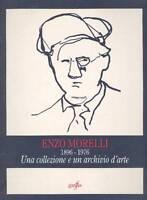 MORELLI - PIRACCINI, Enzo Morelli 1896-1976. Una collezione e un' Archivio, 199