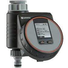 Gardena Water Now Control Flex Automatic Irrigation System - Time Saving, Sensor