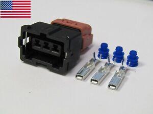 NEW TPS Throttle Position sensor connector for Nissan 300zx Z32 VG30 VG30DETT