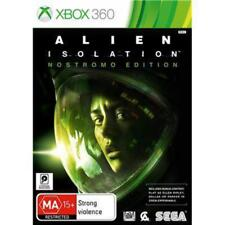 Alien Isolation Xbox 360 Xbox360