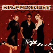 Pop Musik-CD-President T.O.P 's