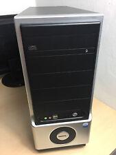 Komplett PC, Midi Tower, Intel Core2Duo E6850 (2x3,0GHz) 4GB RAM, XFX GTS250 1GB
