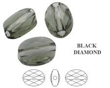 Genuine SWAROVSKI 5051 Mini Oval Crystal Beads * Many Sizes & Colors
