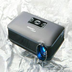 Optoma Pico PK320 HD Ready Mini HDMI Pocket Home Cinema Rechargeable Projector🎥