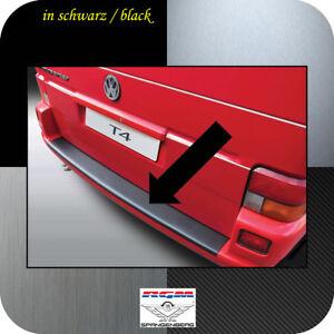 Original RGM Ladekantenschutz ABS schwarz VW T4 Baujahre 07.1990-04.2003