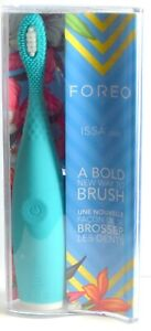 FOREO ISSA Play Sonic Anti-Bacterial Silicone Toothbrush w/Batteries