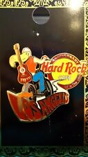 Hard rock cafe pin los angeles