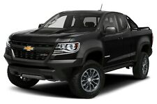 Black Horse Gladiator Roll Bar fits 2015-2020 Canyon Colorado Tacoma