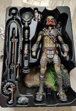 Hot Toys MMS443 Alien vs. Predator Requiem Wolf Predator (Heavy Weaponry) 1/6
