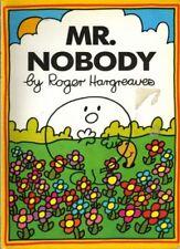 Mr. Nobody,Roger- Hargreaves