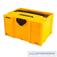 Mirka Systainer Case T-LOC 2 pour CEROS Robots machines-Vide Boîte de rangement