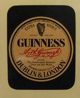 VINTAGE BRITISH BEER LABEL - DONNINGTON EXTRA STOUT GUINNESS #4