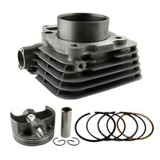 Cylindre Piston Complet Pour Yamaha YBR250 2007 2009
