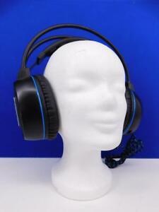 Sharkoon Skiller SGH1 Stereo Gaming Headset Kopfhörer 3,5mm Schwarz Defekt