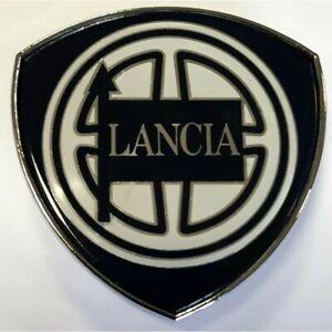 Lancia Y 9/2000-9/2003 Fregio logo stemma posteriore