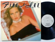FIRE and ICE self titled LP 1979 Disco Lalo Schifrin   #1641