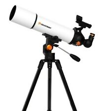 Celestron Sctw-80 Telescope High Magnification Astronomical Refractive Eyepiece