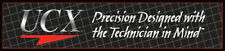 Undercar Express 10-2741S Frt Right Rebuilt Brake Caliper With Hardware