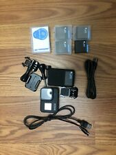 New ListingGoPro Hero8 Black (Included 1 Battery + 3 More Battery)