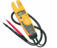 Fluke T5-600 Clamp Continuity Current Electrical Tester