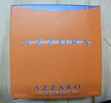 Azzura by Azzaro 1.6 oz / 50ml Eau de Parfum Spray for Women