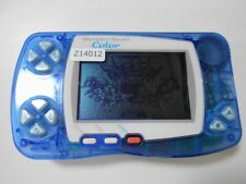 Z14012 Bandai WonderSwan color console Crystal Blue WSC Japan Express