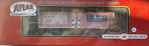 ho scale atlas 40' wood reefer Ralston Purina 5592 MRS Checkerboard Chows Cerel