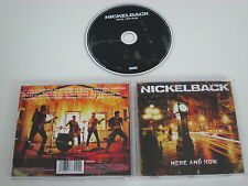 NICKELBACK/HERE AND NOW(ROADRUNNER RECORDS RR7709-2) CD ALBUM