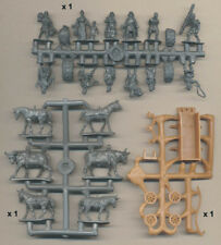 Linear-B 1/72 - Roman Transport - LIMITED EDITION ON SPRUES COMPLETE Set 116