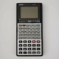Casio fx-7000GA Scientific Graphing Calculator Tested and Works
