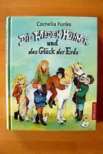 """Cornelia Funke    """"Die wilden Hühner und das Glück ..."""""""