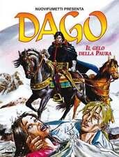 DAGO serie completa ANNO XVIII - 12 NUMERI