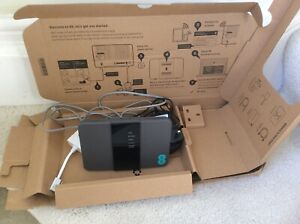 EE SMART HUB ROUTER WIRELESS BRIGHT BOX 1 INTERNET BROADBAND CABLES USER GUIDE
