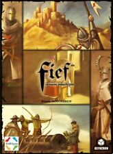 Fief Thematic Supplements Board Game Toys & Games New