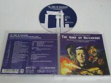 Dimitri Tiomkin – The Guns Of Navarone/The Sundowners/Tadlow Music – TADLOW001