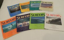 Surfer's Journal Magazine Collection