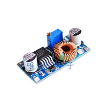 DC-DC Step Down Adjustable Power Supply Module LED Lithium Charger board 5A Max