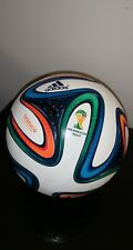 Adidas Brazuca FIFA 2014 World Cup - Official Match Ball - Excellent Condition
