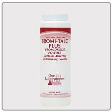 Bromi Talc Foot Powder 3.5 Oz. - Each ( 150557 )