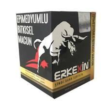 Miel aphrodisiaque Epimedium ginseng Macun 100% Naturel 43gr