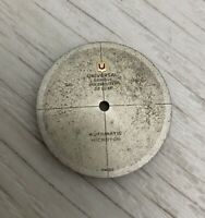 Universal Geneve Polerouter DeLuxe Aged Dial Microtor 26mm ( Very Rare )