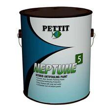 Pettit Neptune 5 Hard Antifouling Paint - Gallon - Blue