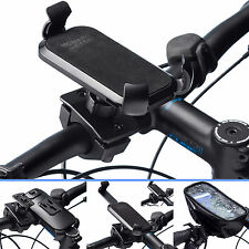 PRO manubrio montaggio bicicletta + SUPPORTO UNIVERSALE ONE PER SAMSUNG GALAXY J5/J7