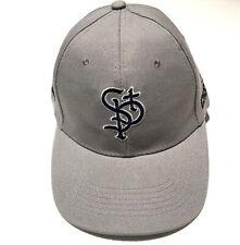 St. Paul Saints Minnesota Minor League Baseball Snapback Hat Hook & Loop Cap