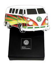 Volkswagen Gurtschloss VW Camper Psychedelic Strahlen authentischer offiziell lizenziert